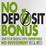 SuperForex new offer 120% Hot Deposit Bonus